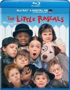 Little Rascals (Blu-Ray + Digital Copy + UltraViolet) at Kmart.com