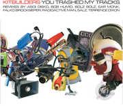 You Trashed My Tracks (CD) at Kmart.com