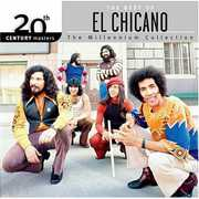 Best of El Chicano-Millennium Collection , El Chicano