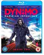 Dynamo Magician Impossible: Series 2
