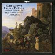 Carl Loewe: Lieder & Balladen, Vol. 21 (CD) at Sears.com