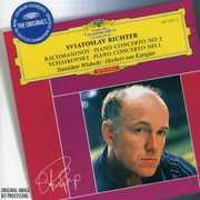 Piano Concerto , Sviatoslav Richter