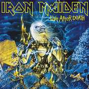Live After Death , Iron Maiden