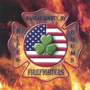 Nassau County Firefighters Pipes & Drums (CD) at Sears.com