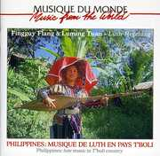 Philippines: Musiques de Luth en Pays T'boli / Var (CD) at Sears.com