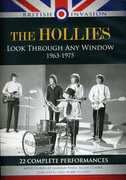 Look Through Any Window 1963-1975 , The Hollies