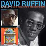 David Ruffin / Me N Rack N Roll Are Here to Stay (CD) at Kmart.com