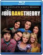 Big Bang Theory: The Complete Eighth Season , Kaley Cuoco-Sweeting