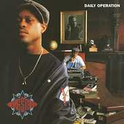 Daily Operation , Gang Starr