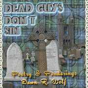 Dead Guys Dont Sin (CD) at Sears.com