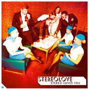 STEREO LOVES YOU (LP / Vinyl) at Sears.com