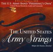 The United States Army Strings (CD) at Sears.com