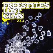 Freestyle's Lost Gems 4 / Var (CD) at Sears.com