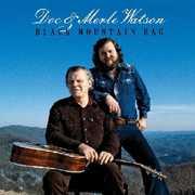 Black Mountain Rag , Doc Watson
