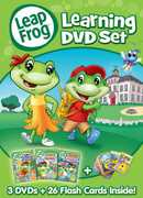 LeapFrog: Learning DVD Set (DVD) at Sears.com