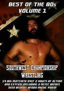 Southwest Championship Wrestling: Best of 80's 1 (DVD) at Kmart.com