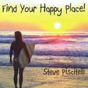 Find Your Happy Place! (CD) at Kmart.com