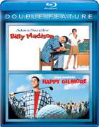 Billy Madison /  Happy Gilmore (2PC)