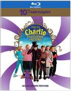 Charlie & the Chocolate Factory 10th Anniversary (Blu-Ray) at Kmart.com