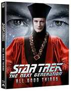 Star Trek: The Next Generation - All Good Things (Blu-Ray) at Kmart.com
