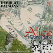 Herbert Baumann: Alice in Wonderland (CD) at Kmart.com