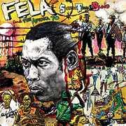 Sorrow Tears & Blood , Fela Kuti