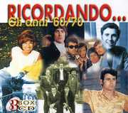 RICORDANDO GLI ANNI 60/70 / VARIOUS (CD) at Sears.com