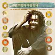 An Upsetters Showcase , Peter Tosh