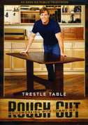 Rough Cut - Woodworking with Tommy Mac: Trestle Table (DVD) at Kmart.com