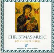 Christmas Music for the Classical Guitar (CD) at Kmart.com