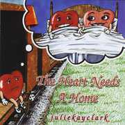 The Heart Needs a Home (CD) at Sears.com