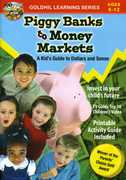 KIDVIDZ: PIGGY BANKS TO MONEY MARKETS (DVD) at Kmart.com