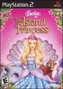 Barbie: Island Princess /  Game