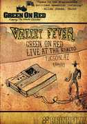 Valley Fever: Green on Red, Live at Rialto - Tucson, AZ 9/04/05 (DVD) at Sears.com