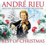 Best of Christmas [Import] , Johann Strauss Orchestra Netherlands