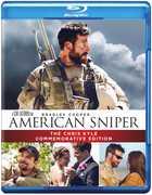 American Sniper: The Chris Kyle Commemorative Ed