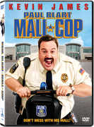 Paul Blart: Mall Cop (DVD) at Sears.com