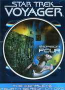 Star Trek Voyager: Complete Fourth Season (DVD) at Kmart.com