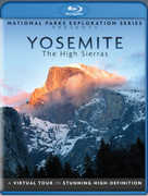 National Parks Series /  Yosemite: High Sierras