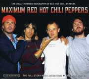 Maximum Red Hot Chili Peppers (CD) at Sears.com