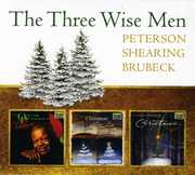 Three Wise Men (CD) at Sears.com