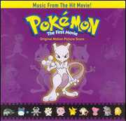 Pokemon: First Movie (Score) / O.S.T. (CD) at Sears.com