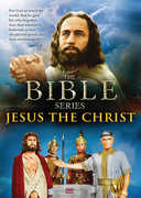 Bible Series: Jesus the Christ , Nelson Leigh