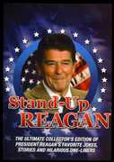 Ronald Reagan: Stand-Up Reagan (DVD) at Sears.com