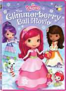 Strawberry Shortcake: The Glimmerberry Ball Movie (DVD) at Kmart.com
