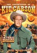 Adventures of Kit Carson 8 (DVD) at Kmart.com