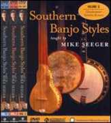 Southern Banjo Styles (DVD) at Sears.com