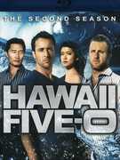 Hawaii Five-O: The Second Season , Daniel Dae Kim