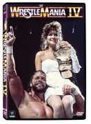 WWE: WRESTLEMANIA 4 (DVD) at Kmart.com