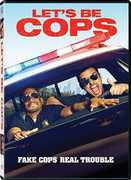 Let's Be Cops , Damon Wayans Jr.